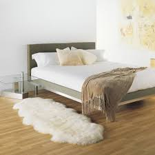 long ls for bedroom double sheepskin rug bowron goldstar