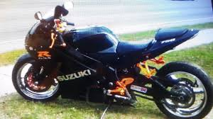 1995 suzuki 750 motorcycles for sale