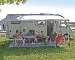 Fiamma Awnings For Motorhomes Fiamma F45 Ti L Awning Motorhome Awnings Uk
