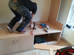 Single Box Bed Designs Bespoke Fitted Furniture For A Box Room