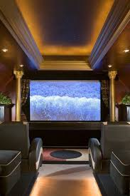 Lighting Design For Home Theater 60 Best Home Theater Room Ideas Images On Pinterest Cinema Room