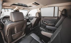 Chevrolet Suburban Interior Dimensions 2015 Chevrolet Suburban Ltz Interior Dashboard 8843 Cars