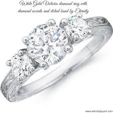 style wedding rings images Are vintage style engagement rings still popular or in trends quora
