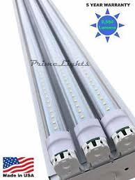 led shop light bulbs 66w 5000k utility led shop light garage workbench ceiling l
