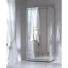 Mirror Armoire Wardrobe Awesome Mirrored Wardrobe Closet 91 Mirrored Wardrobe Cabinet