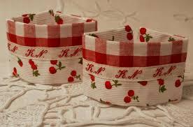 serviette de cuisine créations d antan 2 ronds de serviettes monogrammes anciens
