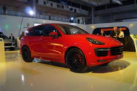 Porsche Cayenne Red Interior - interior colors and materials 2016 porsche cayenne price porsche