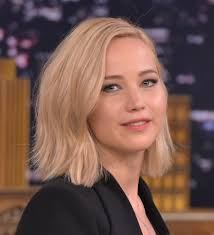 jennifer lawrence hair stylebistro