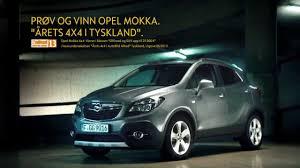 opel mokka 2014 anuncio opel mokka 2014 claudia schiffer youtube