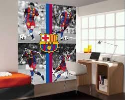 Soccer Bedroom Designs - Football bedroom designs