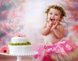 baby birthday cake is for the weak always says i thought it was
