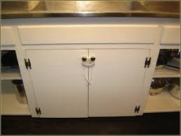 Kitchen Cabinet Locks by Diy Baby Cabinet Locks Home Design Ideas