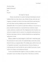 Background Investigator Resume Life Essay Sample Autobiography Essay Sample Autobiographical