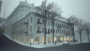agenda ge hyatt regency luxury hotel ahead for tbilisi