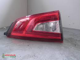 nissan qashqai rear light spare parts tail light sx nissan qashqai 14 u003e int 265554ea5a