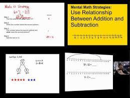 2nd grade mental math mathematics 2nd grade classroom assessments