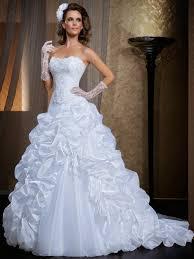 wedding dresses fluffy the 25 best fluffy wedding dress ideas on pretty