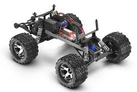 traxxas monster jam rc trucks which 1 10 monster truck stampede 4x4 vxl rc groups