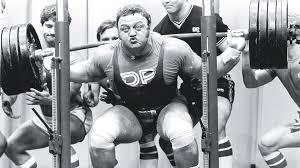 Biggest Bench Press In The World - hall of fame world u0027s strongest man