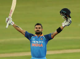 india vs south africa odi series stats review from virat kohli s