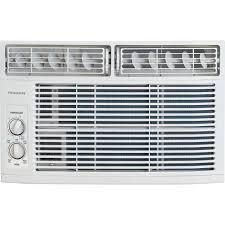 amazon com frigidaire ffra0611r1 6 000 btu 115v window mounted