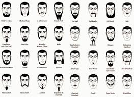 types of hair lines beard trends 2015 pakistan review an online news and reviews