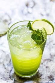 mango mojito recipe fresh mint mojitos made by steeping crushed mint in sugar and rum
