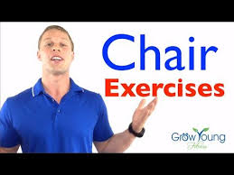 Chair Cardio Exercises 17 Best Images About Excercise On Pinterest Chair Workout
