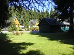Tierpark Bad Liebenstein Finnhütten