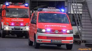 Webcam Baden Baden Neuer Vw T6 Elw Hlf Und Tlf Der Feuerwehr Baden Baden Youtube