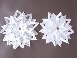 folded paper ornaments bothrametals