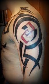 20 tribal sleeve tattoos design ideas for men and women tribal