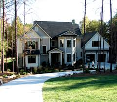charlotte home a rama post 6 the oldfield house by new old homes