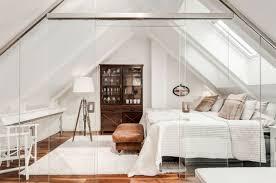 schlafzimmer stockholm skandinavisch wohnen penthousewohnung stockholm schlafzimmer ideen
