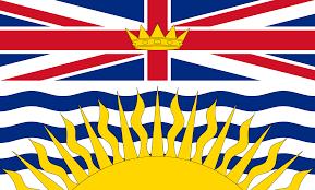Victoria 2 Flags Flag Of British Columbia Wikipedia