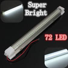 led strip lighting nz aliexpress com buy 12v universal car auto caravan interior 72