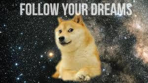 Create Your Own Doge Meme - how the doge meme spread by syed samin siam infographic