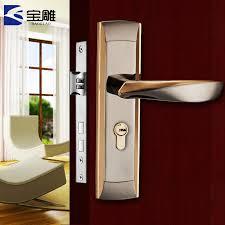 Door Handles For Bedrooms Lock On Bedroom Door Design Ideas 2017 2018 Pinterest Door