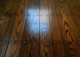 refinish nailed wood floors passive refinishing