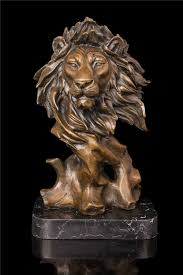 online buy wholesale decorative lion statue from china decorative