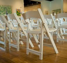 rentals chairs and tables table chair rentals bauer s tents party rentals