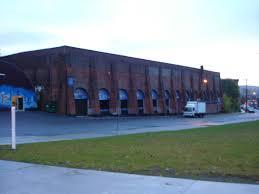 Warren Overhead Door 15 25 Warren St Albany Ny 12202 Warehouse Property For Sale