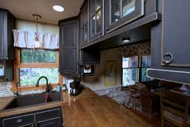 Refinished Cabinets Cabinet Refinishing By Elite Finisher Inc