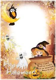imagenes tiernas y bonitas de cumpleaños para halloween marcos de halloween loonapix marcos para fotos online