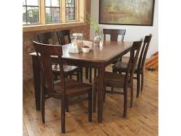 l j gascho furniture solid wood dining sets 7 piece dining set l j gascho furniture solid wood dining sets 7 piece dining set john v schultz furniture dining 7 or more piece set