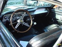 ford mustang 1967 interior 1967 ford mustang shelby gt500 interior gtcarlot com