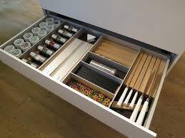 Drawer Inserts For Kitchen Cabinets by Haus Fair Mick Ricereto Interior Product Design
