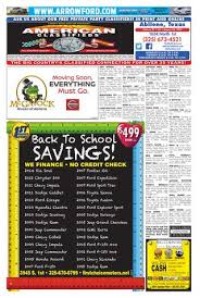 Cape Cod Times Classified Yard Sales - american classifieds abilene 06 29 17 by american classifieds