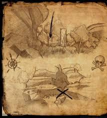Stormhaven Ce Treasure Map Eso Hew U0027s Bane Treasure Map Locations Guide