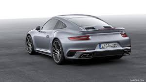 porsche carrera 2016 2016 porsche 911 turbo rear hd wallpaper 24
